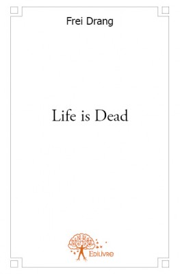 life is dead cover